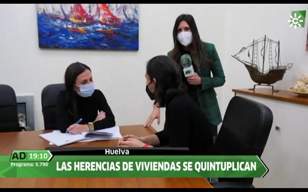 Intervención en Andalucía Directo 16/02/2021
