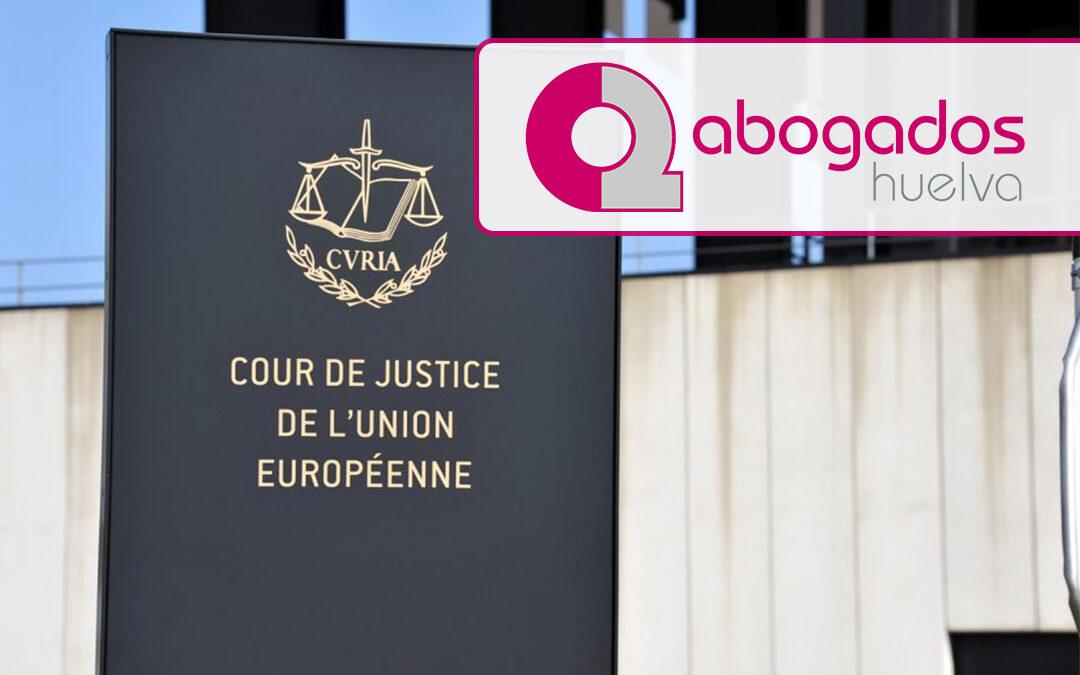 Última hora: según el Tribunal Europeo, la sentencia de nulidad de los gastos hipotecarios activa el plazo de reclamación de cantidades.