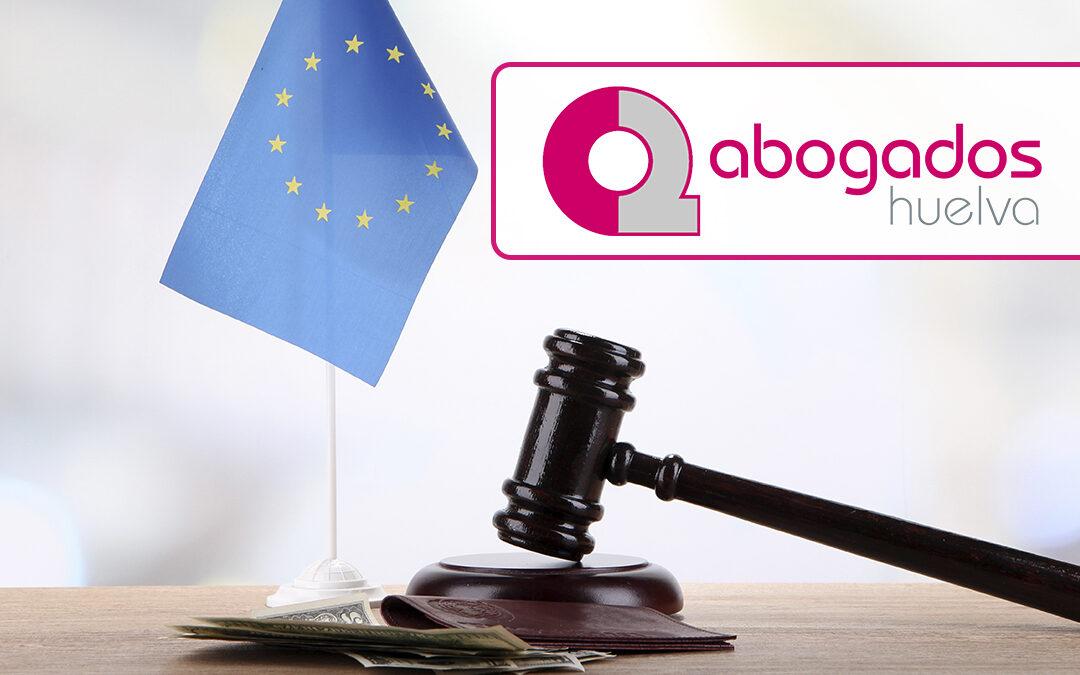 Un juzgado de Castellón solicita al Tribunal de Justicia de la UE que concrete cuál es el tipo de interés usurario.